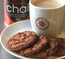 Chai Recipes for Baking