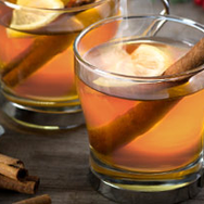 Chai Toddy