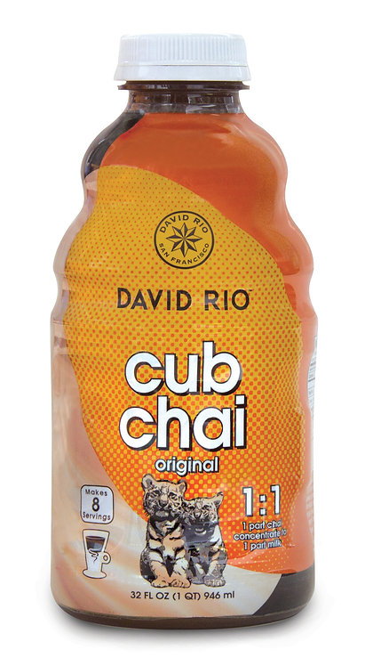 Cub Chai Original