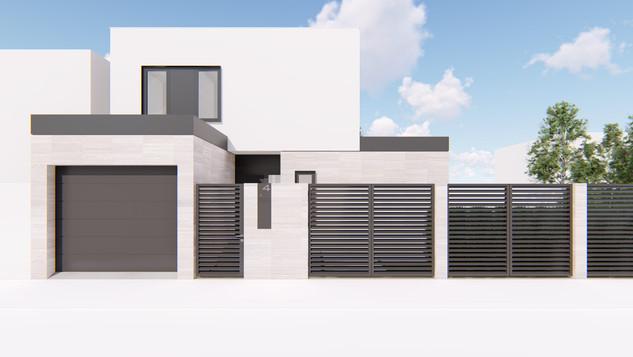 S3 House