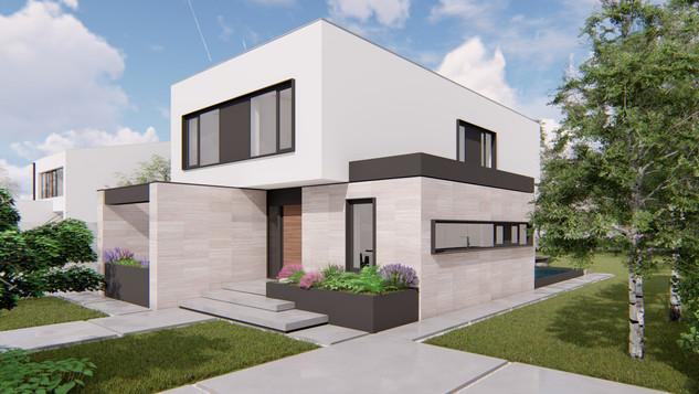 I1 House