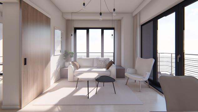 R1 Apartment