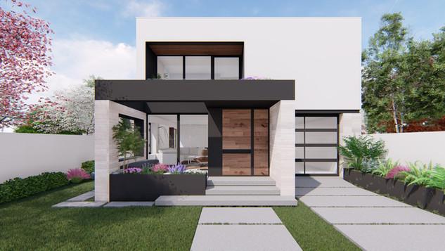 I2 House