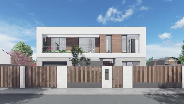 G6 House