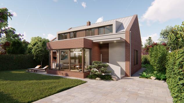 G3 House