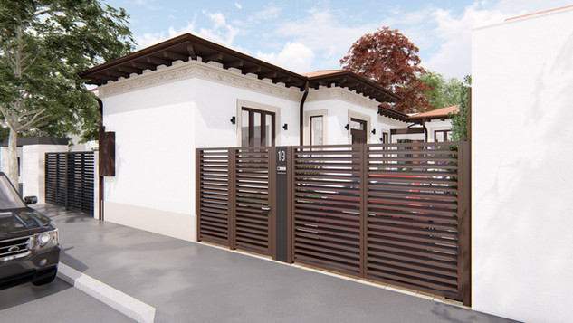 S4 House