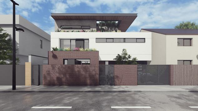 G4 House
