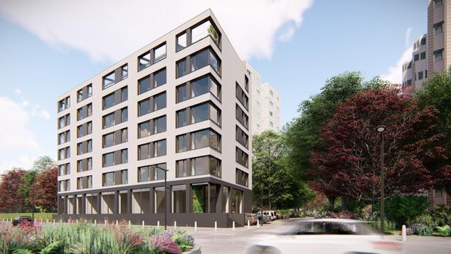 C3 Apartments