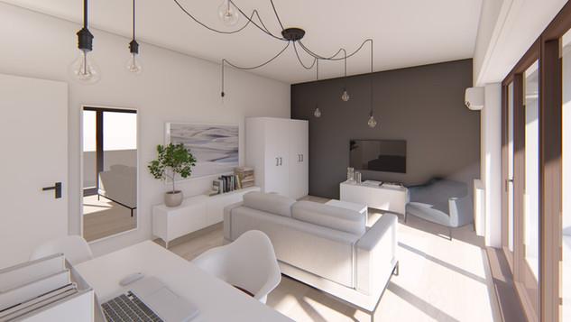 M5 Apartment