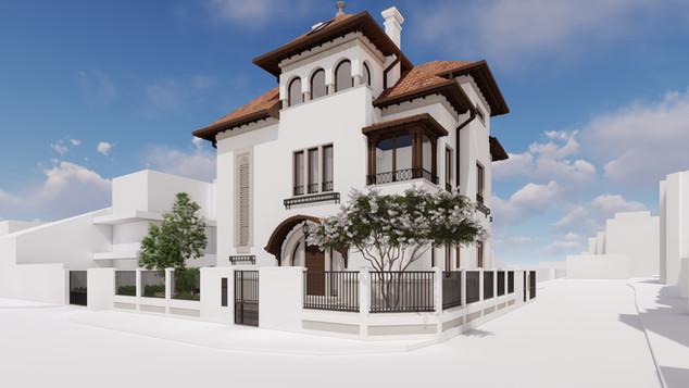 O1 House