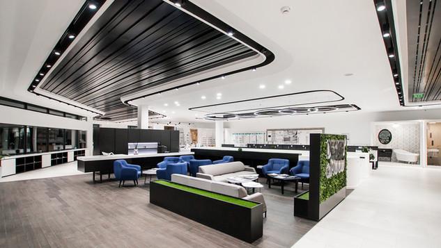 Design&Mood Showroom