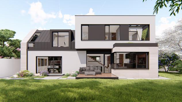 B1 House