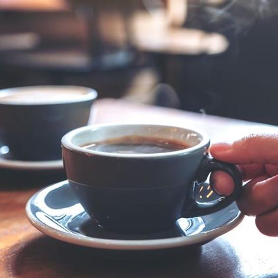 コーヒークイズ会