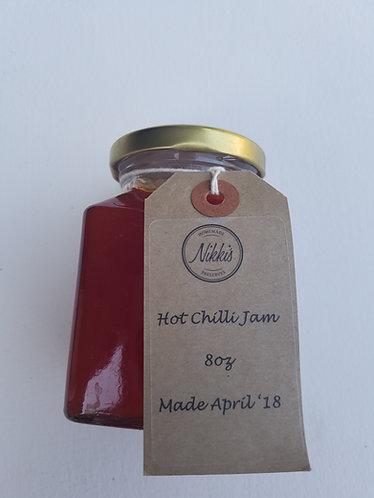 Hot Chilli Jam