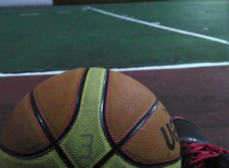 #142 Basketball