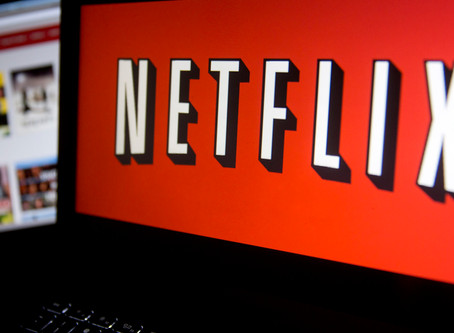 The Tortoise and the Hare – The Netflix Effect (part 2)