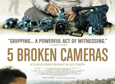 '5 Broken Hearts : A Documentary' Sebuah Perjalanan