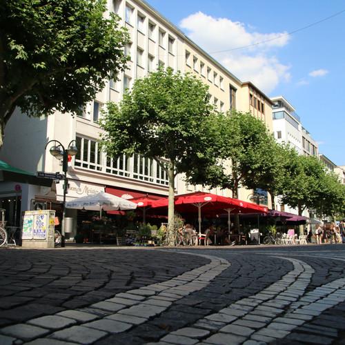 Travel Photoragphy (Frankfurt, Germany)