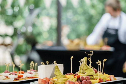 Food Safety in Catering - Business and Compliance