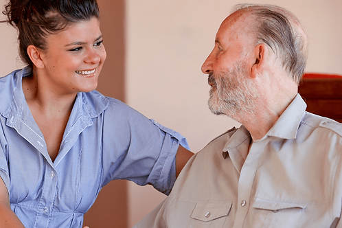 Apprenticeship - Lead Adult Care Worker Level 3