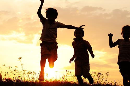 Safeguarding Children - Advanced