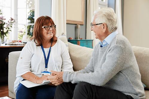 Apprenticeship - Adult Care Worker Level 2