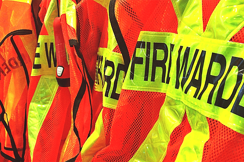 Fire Warden for Care