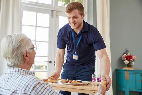 Apprenticeship - Leader In Adult Care Level 5