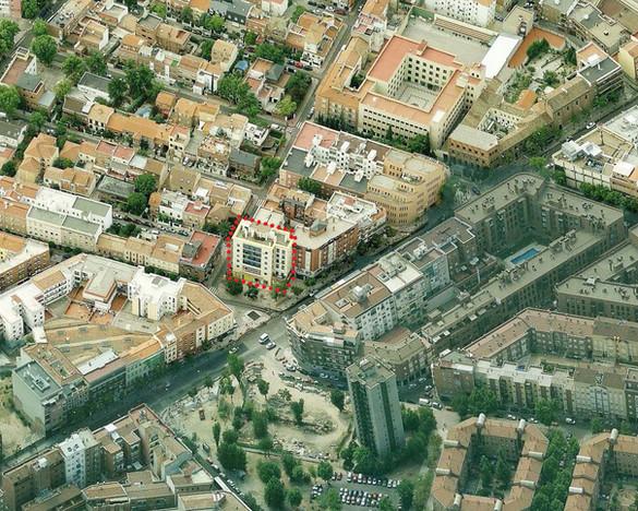 EDIFICIO RESIDENCIAL - C/ GENERAL RICARDOS 127 (MADRID)