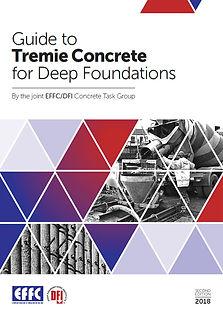 EFFC - Guía del hormigón tremie en cimen