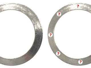 Are Bolt Holes in Washers Actually Needed?