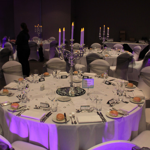Your Guests Table