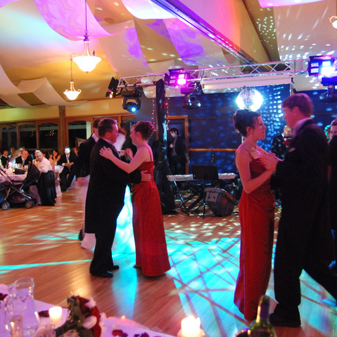 Your First Dance