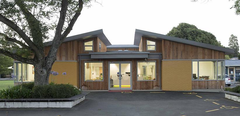 Ashburton School