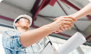 guarantee quality workmanship safety
