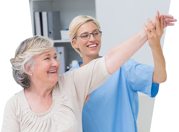Heart Centre recovery and rehabilitation