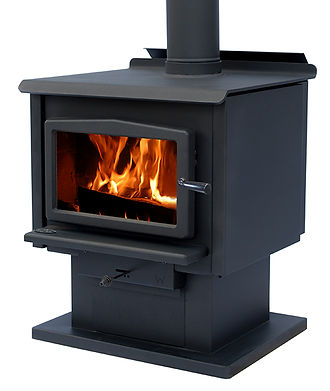 MASPORT OSBURN 1600 WOOD BURNER