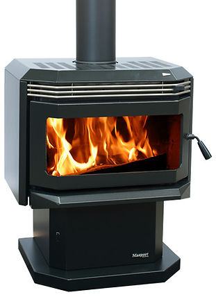 HESTIA CONVECTION FIREPLACE