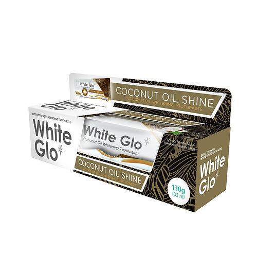 White Glo Coconut Toothpaste 150g
