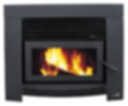 JAYLINE IS550 INSERT WOOD FIRE