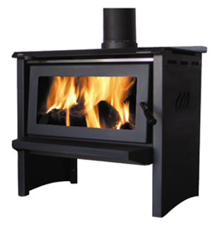 JAYLINE SS200L WOOD FIRE