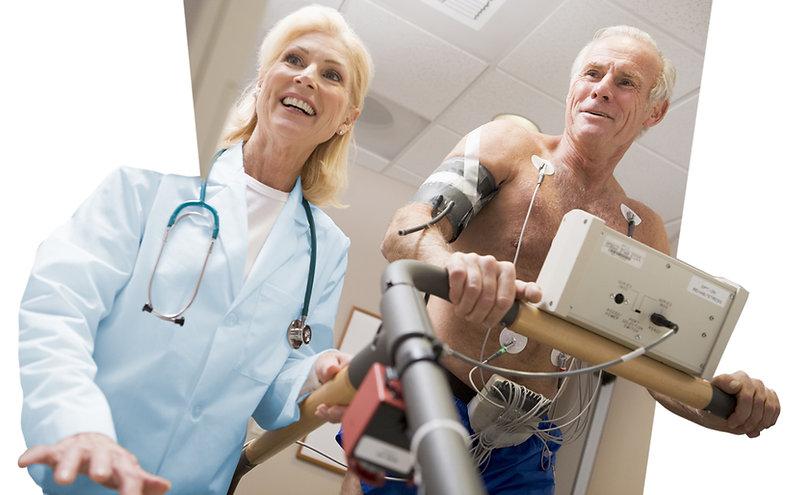 Heart Centre diagnostic services