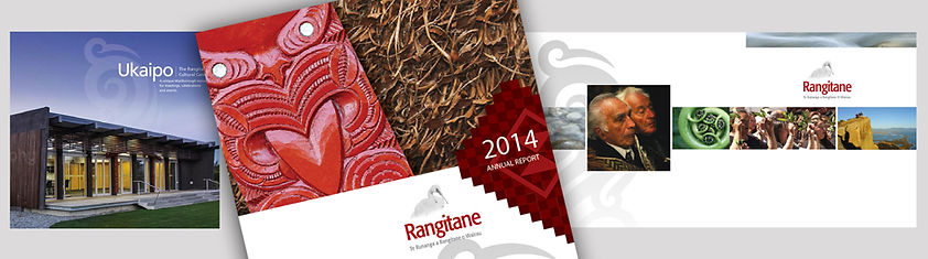 First Edition Design brochure design
