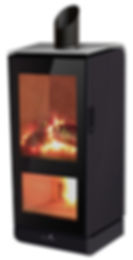 JAYLINE UL200 ULEB WOOD FIRE