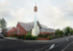 Church Architecture specialists