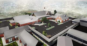 Community architectural design