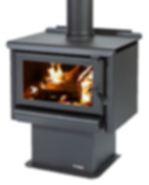 MASPORT R3000 FREESTANDING WOOD BURNER