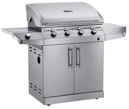 CharBroil Performance T47G