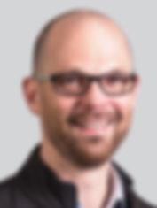 Dr Matt Daly