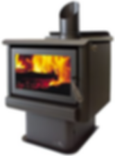 JAYLINE FR300 WOOD FIRE